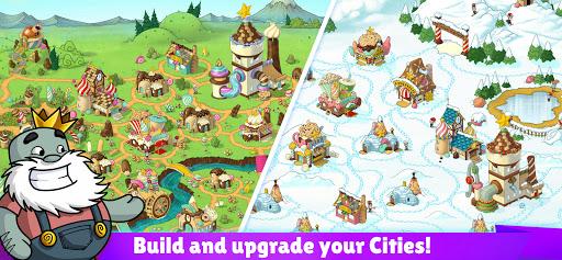 Idle Candy Land 2.5.3 screenshots 2
