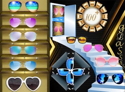 Glasses Photo Editor Pics  Screenshots 10