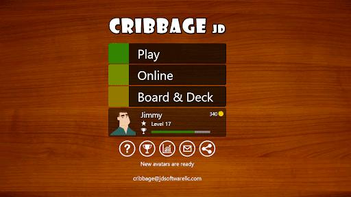 Cribbage JD  screenshots 21