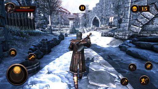 Turgut Battle Warrior: Ertugrul Ottoman Era Hero  screenshots 2