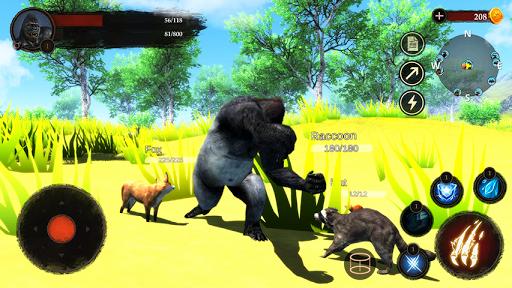 The Gorilla 1.0.7 screenshots 3