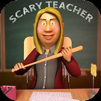 Scary Spooky Teacher 3D - Evil Granny School Game
