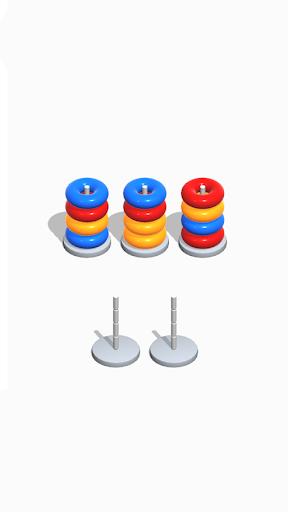 Color Sort Puzzle Game  screenshots 8