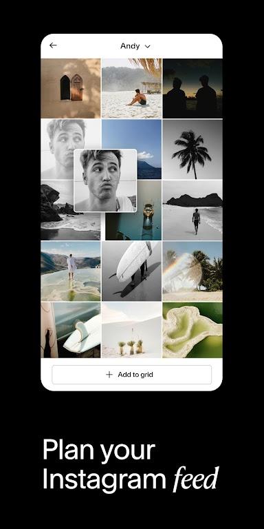 Unfold — Story Maker & Instagram Template Editor poster 2