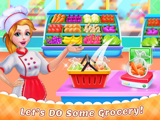 Cooking Pizza Maker Kitchen Food Cooking Games 0.12 screenshots 9