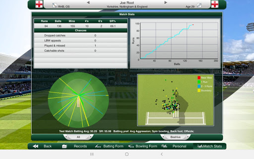 Cricket Captain 2020 1.0 Screenshots 12