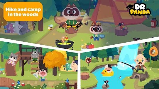 Dr. Panda Town  Vacation Apk Download NEW 2021 4