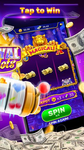 Royal Slots: win real money  screenshots 7
