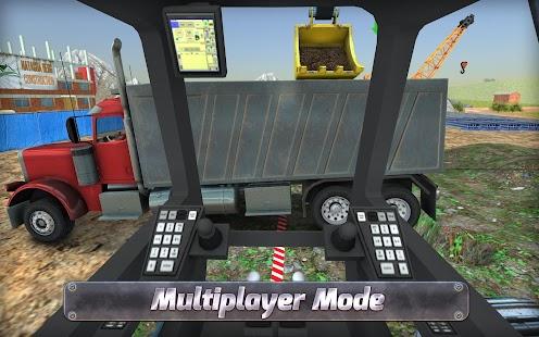 Construction Sim 2017 Screenshot