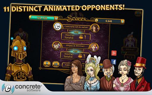 Acesu00ae Spades 2.2.3 Screenshots 12