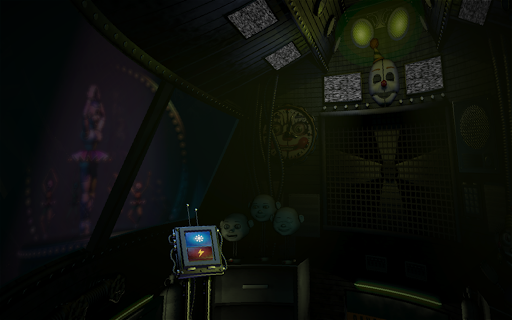 Five Nights at Freddy's: SL  screenshots 12
