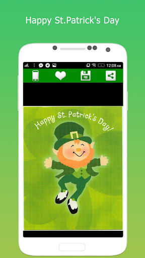 Happy St.Patrick's Day For PC Windows (7, 8, 10, 10X) & Mac Computer Image Number- 9