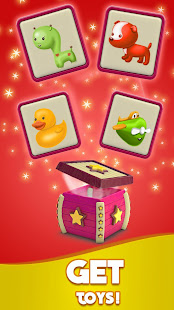 Toy Box Story Crazy Cubes - Free Puzzle Game
