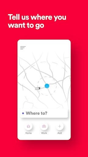 Swvl - Bus & Car Booking App android2mod screenshots 2