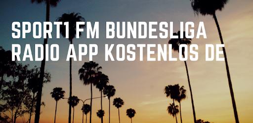 Bundesliga Radio App