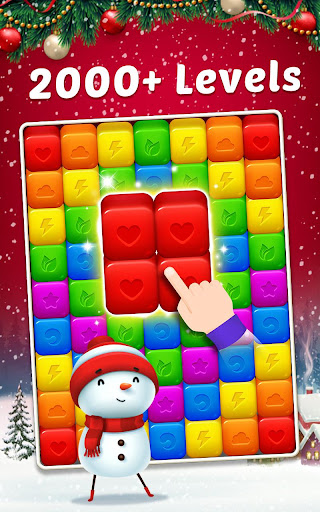 Toy Cubes Pop 2021 6.12.5038 screenshots 17