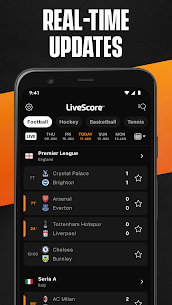 GHD Sports APK 6.7 Download for Android Free Download 2