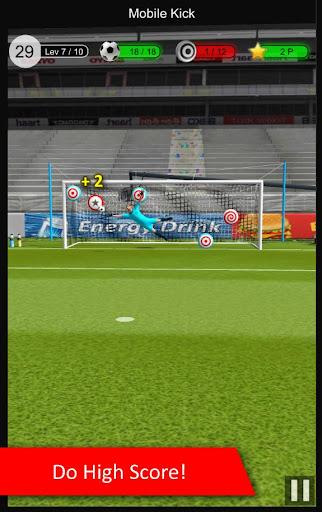 Mobile Kick  Screenshots 4