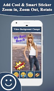 Video Photo Background Changer For Pc (Download On Computer & Laptop) 5