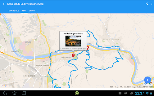 Track My Trip - GPS Tracking & Online Sharing