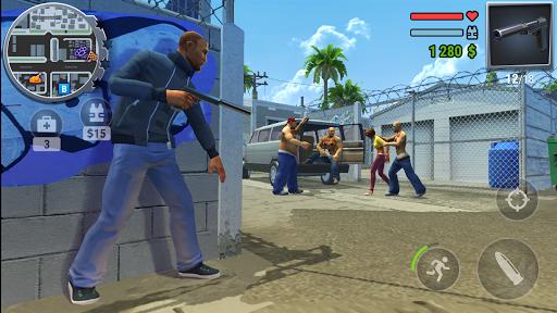 Gangs Town Story - action open-world shooter  screenshots 14