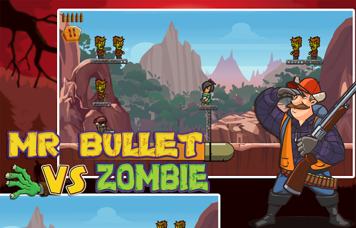 mr bully vs zombie screenshot 3