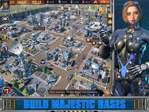 War of Destiny  screenshots 6