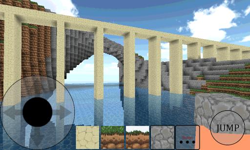 BlockBuild: Craft Your Dream World v5.4.3 Screenshots 4