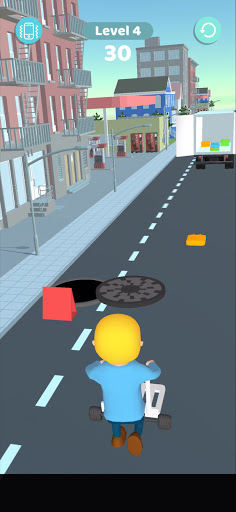 Wash House 3D! 0.2 screenshots 2