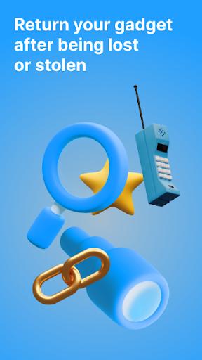 Mobile safety: searching, locking & tracking apktram screenshots 6