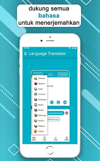 Terjemahan Bahasa – Semua Penerjemah Suara