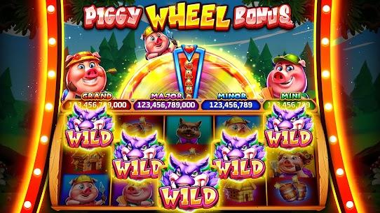 Jackpot Mania™ – Free Vegas Casino Slots Kart Oyunu Full Apk İndir 2