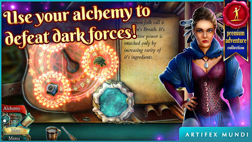 lost grimoires 2: shard of mystery (full) screenshot 3