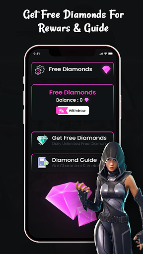 Daily Free Diamonds 2021 - Fire Guide 2021 hack tool