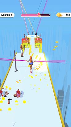 ネイルウーマン: ネイルゲーム Nail Woman: Baddies Long Runのおすすめ画像2