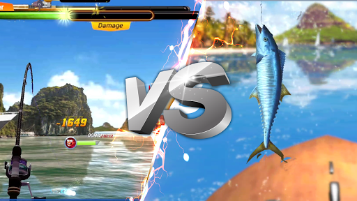 Battle Fishing 2021 1.0.0.2 pic 1