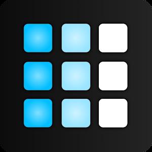 Groove Pads Make Beats and Mix Music 1.1.3 by Pawe Gaczyski logo