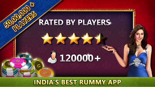 RummyCircle - Play Indian Rummy Online | Card Game 1.11.28 screenshots 1