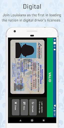 la wallet screenshot 2