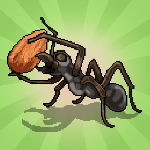 Download Pocket Ants: Colony Simulator