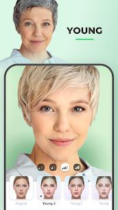 FaceApp – Face Editor, Makeover & Beauty App 3