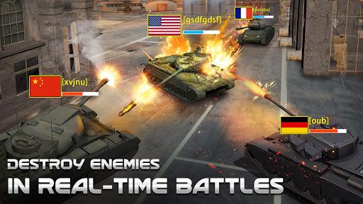 Furious Tank: War of Worlds 1.11.0 screenshots 1