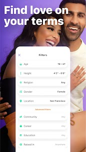 Dil Mil: South Asian singles, dating & marriage 3