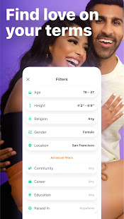 Dil Mil: South Asian singles, dating & marriage 8.2.4 Screenshots 3