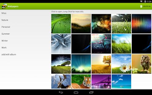 Wallpaper Changer 4.8.15 Screenshots 11