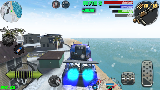 Crazy Gang Wars 1.0 screenshots 1