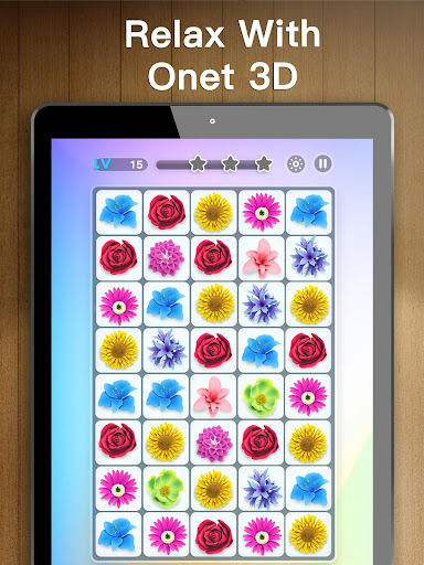 Onet 3D - Classic Link Puzzle 2.0.12 screenshots 13