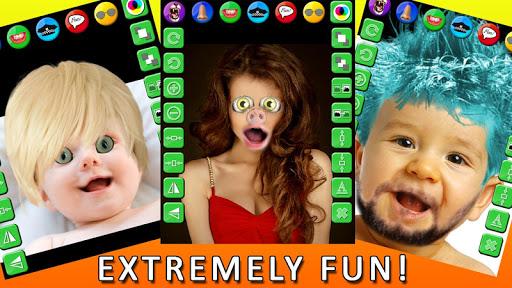 Face Fun Photo Collage Maker 2 modavailable screenshots 24