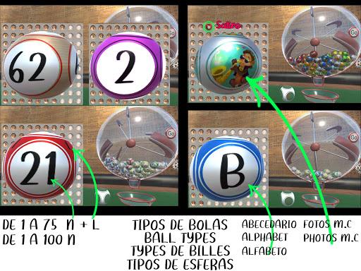 BomboBingo2 APK MOD (Astuce) screenshots 4