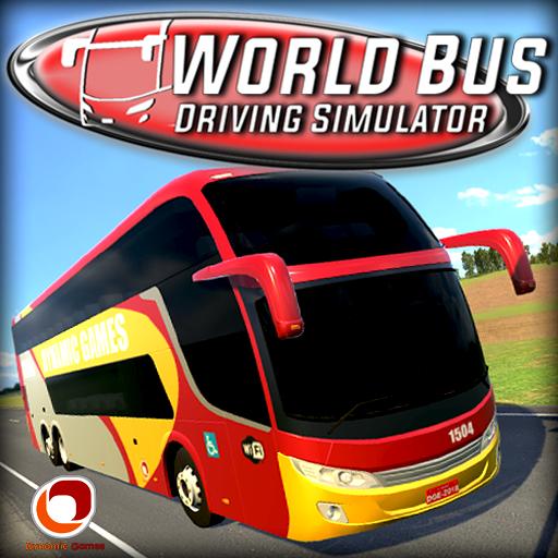 Baixar World Bus Driving Simulator para Android